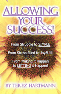 ALLOWING Your Success!