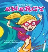Excited about Energy (inbunden)