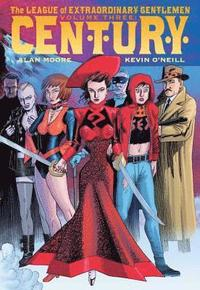The League Of Extraordinary Gentlemen (Vol III) Century (häftad)