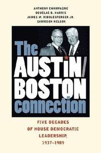 The Austin-Boston Connection (häftad)