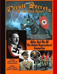 Occult Secrets of the Third Reich av Timothy Green Beckley, Sean Casteel,  Tim Swartz (Häftad)