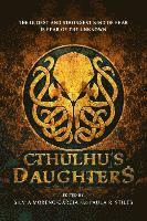Cthulhu's Daughters: Stories of Lovecraftian Horror (häftad)