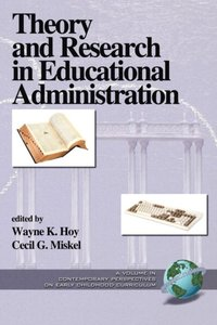 Theory and Research in Educational Administration Vol. 1 (e-bok)