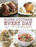 River Cottage Every Day (inbunden)