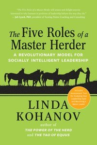 The Five Roles of a Master Herder (häftad)