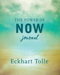 The Power of Now Journal (häftad)
