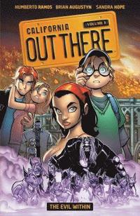 Out There Vol. 1 (häftad)