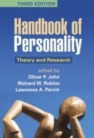 Handbook of Personality, Third Edition (häftad)
