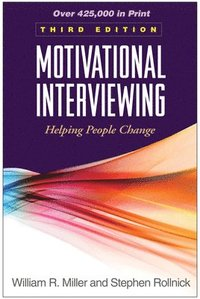 Motivational Interviewing, Third Edition (inbunden)