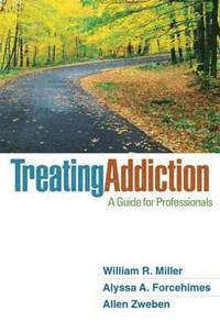 Treating Addiction (inbunden)