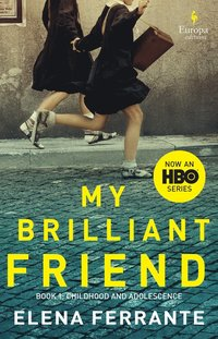 My Brilliant Friend (HBO Tie-In Edition) (häftad)