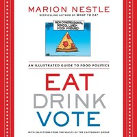 Eat Drink Vote (e-bok)