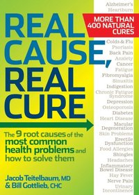 Real Cause, Real Cure (e-bok)