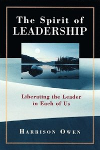 Spirit of Leadership (e-bok)