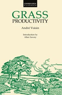Grass Productivity (e-bok)
