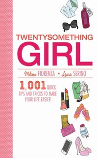Twentysomething Girl (e-bok)