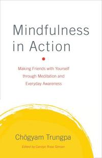 Mindfulness In Action (häftad)