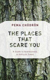 The Places That Scare You (häftad)