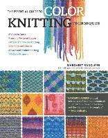 Essential Guide to Color Knitting Techniques (häftad)