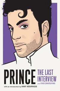 Prince: The Last Interview (e-bok)