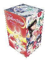 Sailor Moon Box Set 2 (häftad)