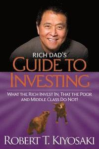 Rich Dad's Guide to Investing (häftad)