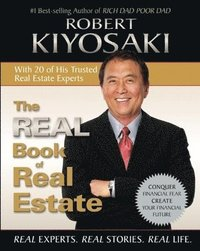 The Real Book of Real Estate (häftad)