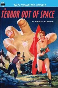 Terror Out of Space & Quest of the Golden Ape (häftad)