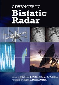 Advances in Bistatic Radar (e-bok)