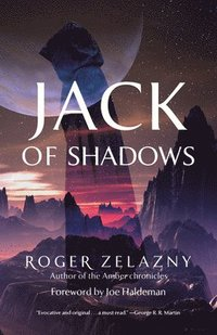 Jack of Shadows (häftad)
