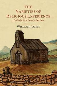 essays on the varieties of religious experience