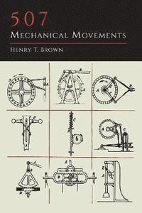 507 Mechanical Movements (häftad)