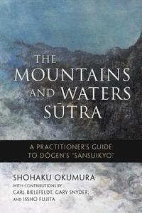 The Mountains and Waters Sutra (häftad)