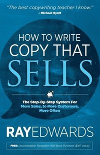 How to Write Copy That Sells (häftad)