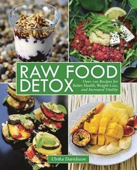 Raw Food Detox (häftad)