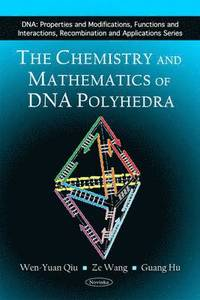 Chemistry &; Mathematics of DNA Polyhedra (häftad)