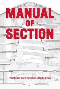 Manual of Section (häftad)