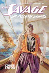 Doc Savage: The Infernal Buddha (häftad)