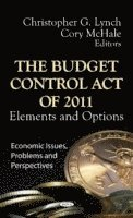 Budget Control Act of 2011 (inbunden)