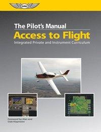 Access to Flight av Inc Aviation Supplies & Academics (Mixed media product)
