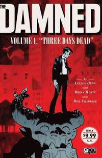 The Damned Volume 1 (häftad)