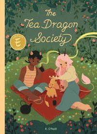 Tea Dragon Society (häftad)