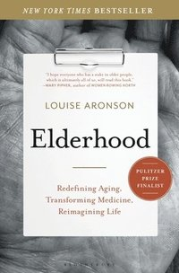 Elderhood (inbunden)