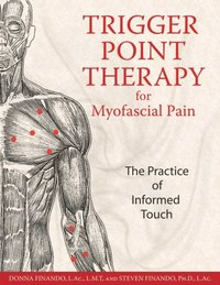 Trigger Point Therapy for Myofascial Pain (e-bok)