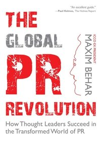 Global PR Revolution (e-bok)