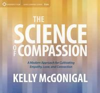 Science of Compassion (cd-bok)