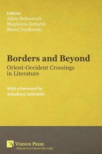 Borders and Beyond (häftad)