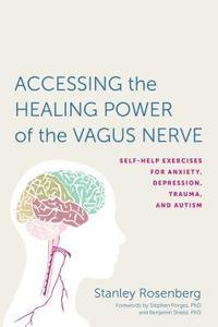 Accessing the Healing Power of the Vagus Nerve (häftad)