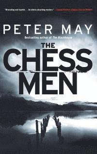 The Chessmen: The Lewis Trilogy (häftad)