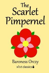 Scarlet Pimpernel Epub